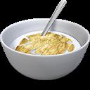 Cereal Emoticon