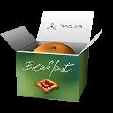 Breakfast Icon Emoticon
