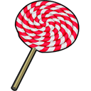 Lollipop Emoticon