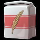Flour Emoticon