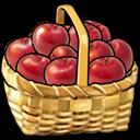 Apples Emoticon