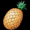 Ananas Emoticon
