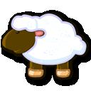 Sheep Emoticon