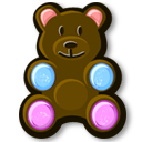 Bear Emoticon