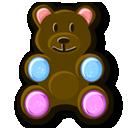 Bear Emoticon