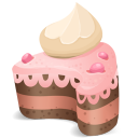 Cake 006 Emoticon