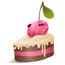 Cake 005 Emoticon