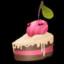 Cake 005 Emoticon