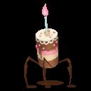 Cake 003 Emoticon