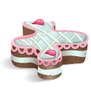 Cake 002 Emoticon