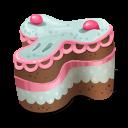Cake 001 Emoticon
