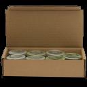 Boxed Frozen Wheatgrass Juice Emoticon