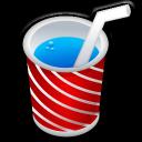 Soft Drink Emoticon