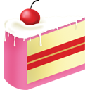 Cake 2 Emoticon