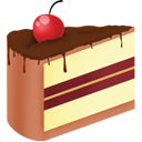 Cake 1 Emoticon