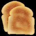 Toast Emoticon