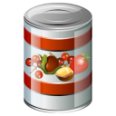 Canned Food Emoticon