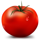 Tomato Emoticon