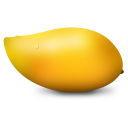 Mango Emoticon