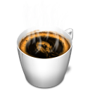 Cup 3 Coffee Hot Emoticon