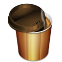 Coffee 2 Hot Emoticon