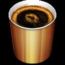 Coffee Emoticon