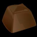 Chocolate 2 Emoticon
