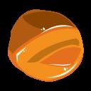 Caramel Emoticon
