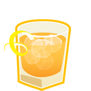 Rusty Nail Emoticon