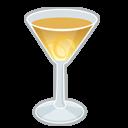 Martini Perfect Emoticon
