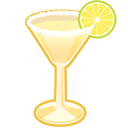 Margarita Emoticon