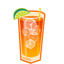 Long Island Iced Tea Emoticon