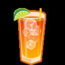 Long Island Iced Tea Emoticon