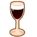 Irish Coffee Emoticon