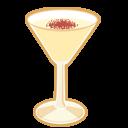 Golden Cadillac Emoticon
