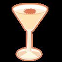 Brandy Alexander Emoticon