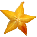 Starfruit Emoticon
