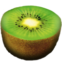 Kiwi Emoticon