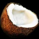 Coconut Emoticon