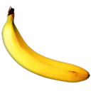 Banana Emoticon