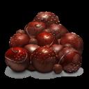 Choco Balls Emoticon