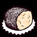 Tete De Choco Emoticon