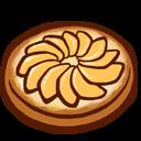 Tarte Aux Pommes Emoticon