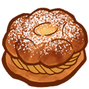 Paris Brest Emoticon