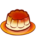 Flan Emoticon