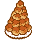 Croquenbouche Emoticon