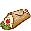 Cannoli Emoticon