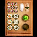 Sushi 2 Emoticon
