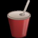 Soda Emoticon