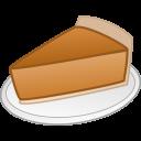 Pie Emoticon